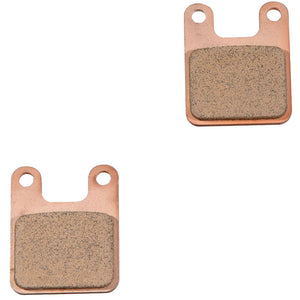 GOLDfren Brake Pads 201 / FA352