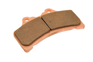 GOLDfren Brake Pads 204 / FA191