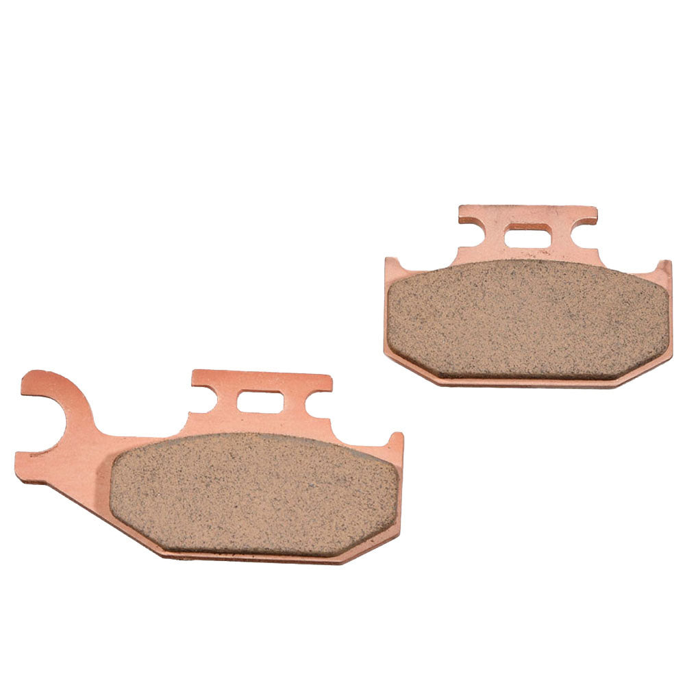 GOLDfren Brake Pads 205 / FA317