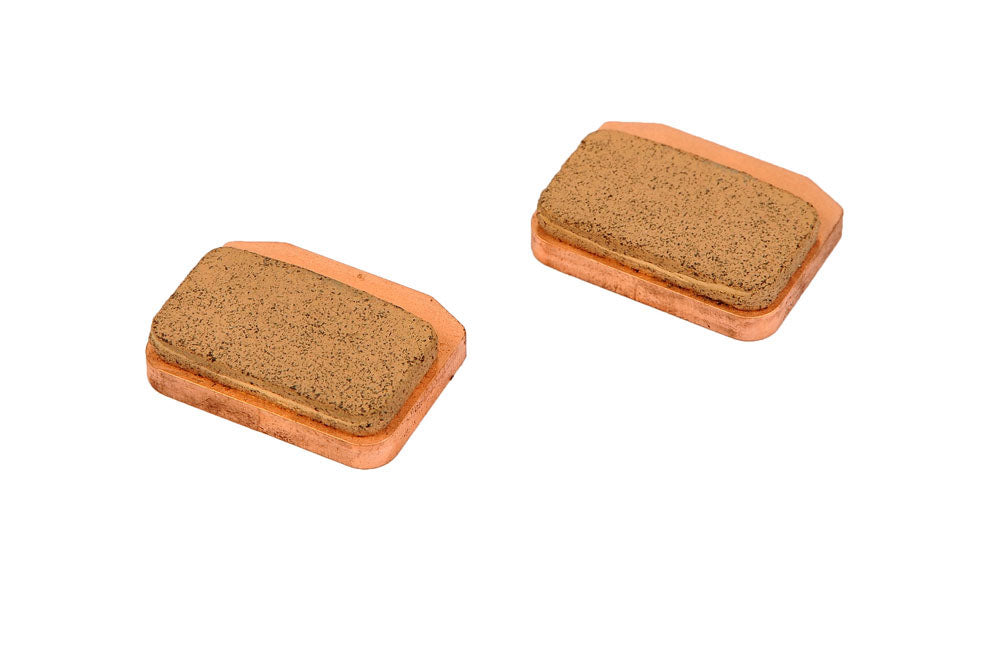 GOLDfren Brake Pads 220