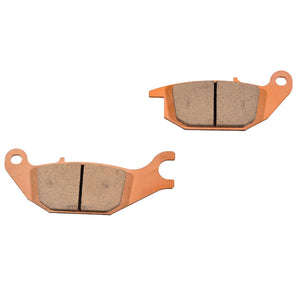 GOLDfren Brake Pads 221 / FA375