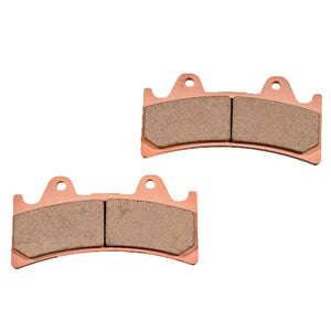 GOLDfren Brake Pads 227