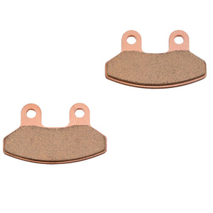 GOLDfren Brake Pads 234 / FA306