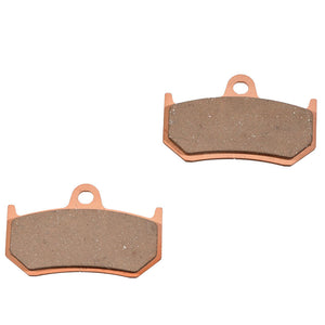 GOLDfren Brake Pads 235 / FA424