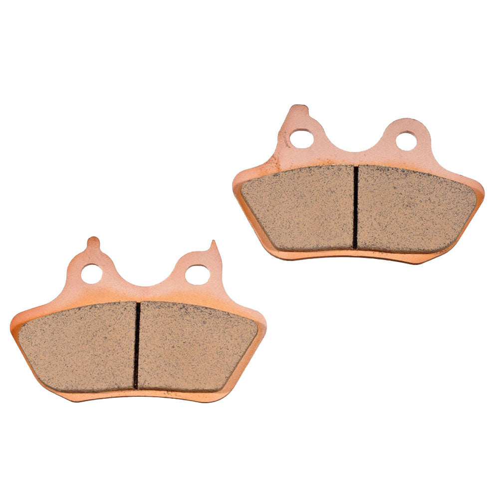 GOLDfren Brake Pads 244 / FA434