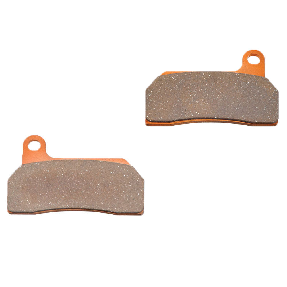 GOLDfren Brake Pads 259