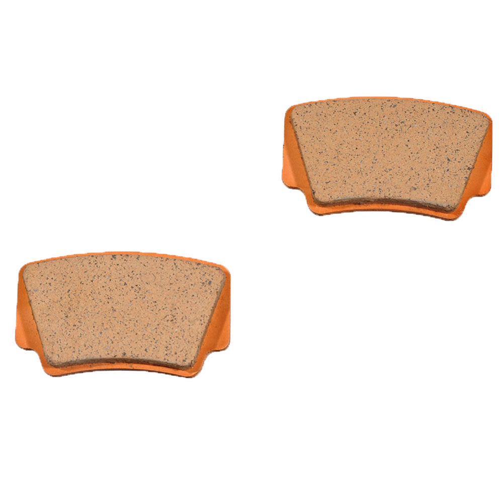 GOLDfren Brake Pads 260