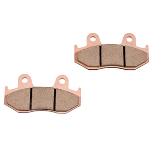 GOLDfren Brake Pads 267 / FA283