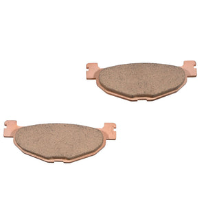 GOLDfren Brake Pads 268 / FA199