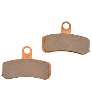 GOLDfren Brake Pads 275 / FA457