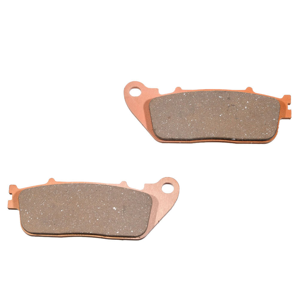 GOLDfren Brake Pads 277 / FA390
