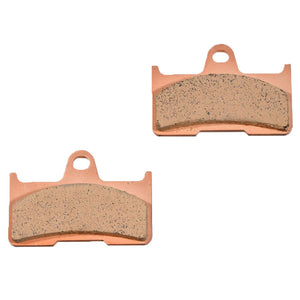 GOLDfren Brake Pads 281