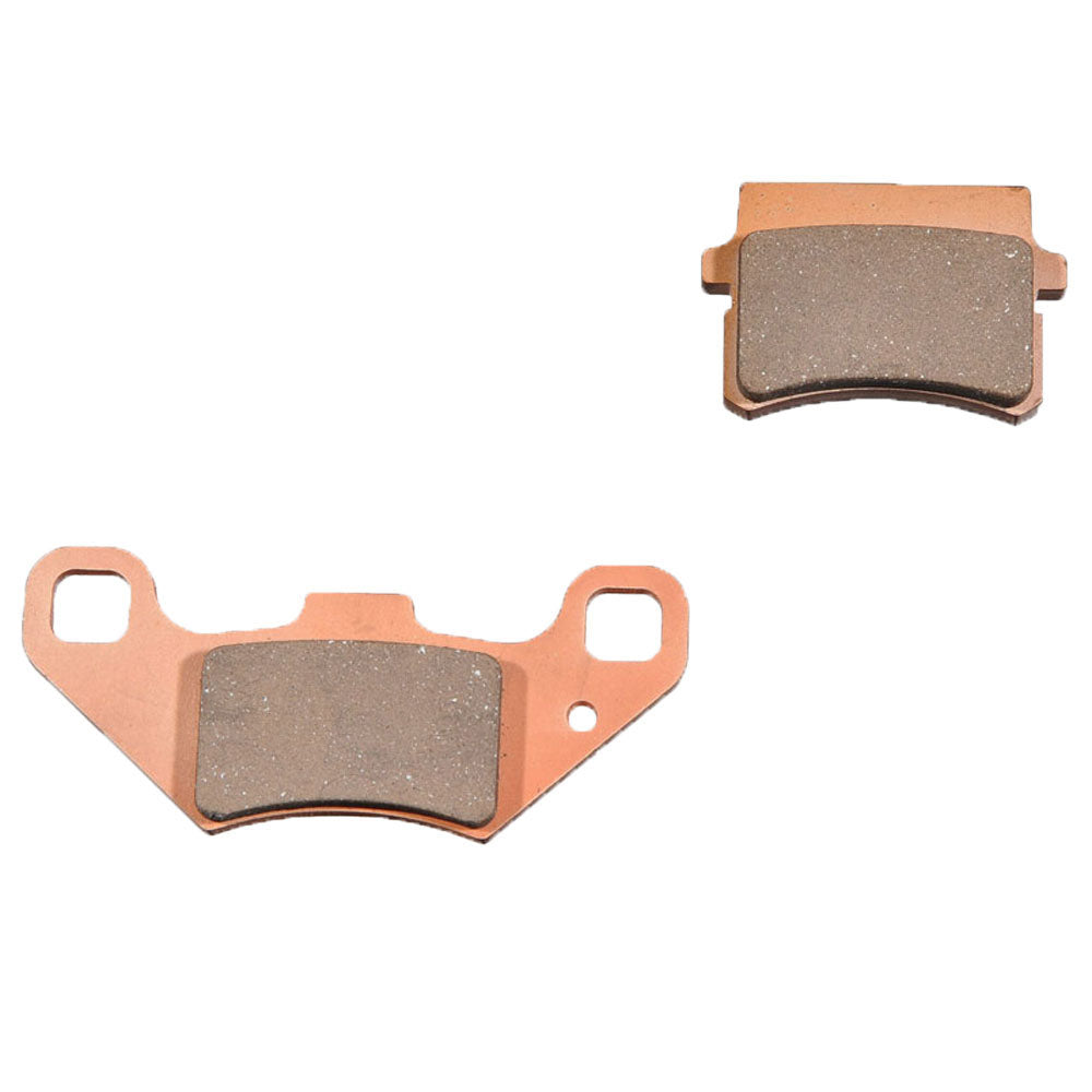 GOLDfren Brake Pads 288