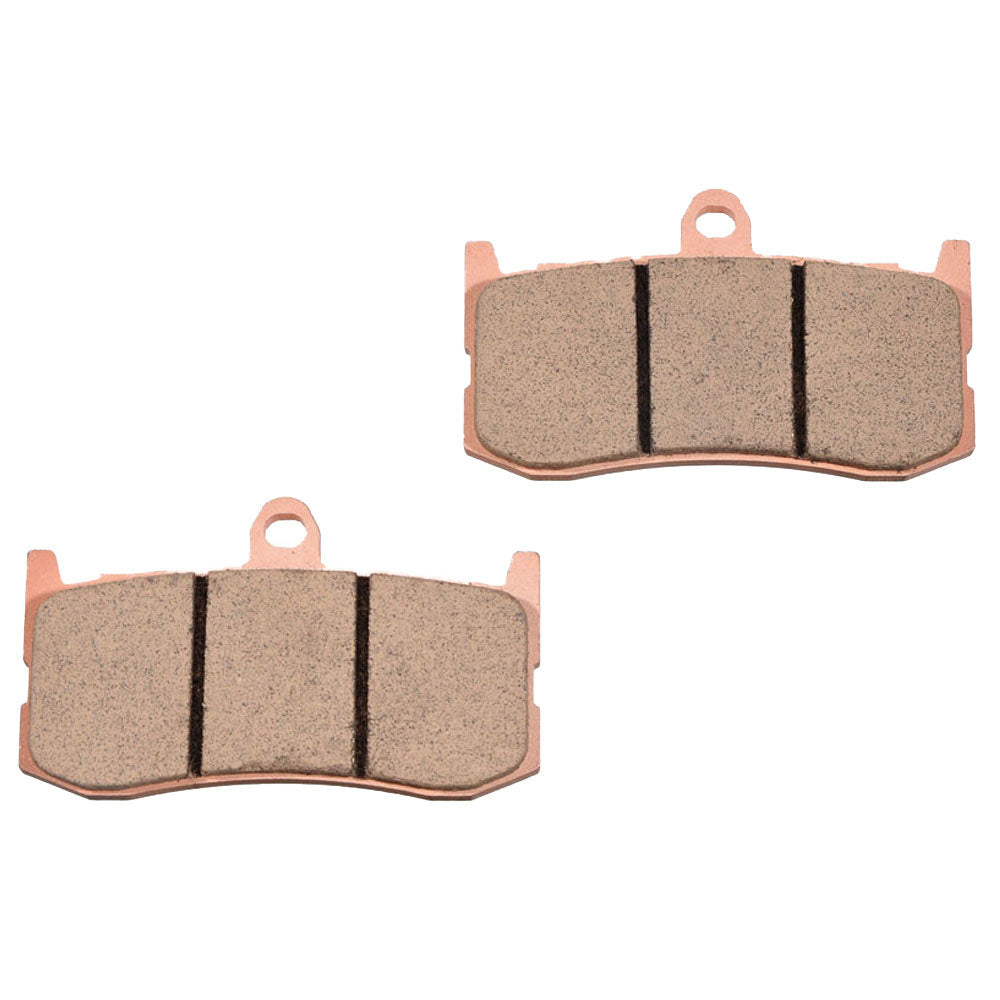 GOLDfren Brake Pads 296