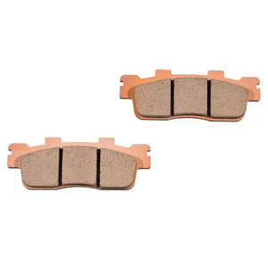 GOLDfren Brake Pads 302 / FA142