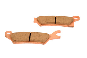 GOLDfren Brake Pads 309 / FA618