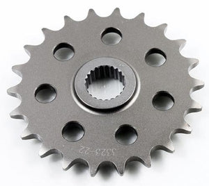 JT Rear Steel Sprocket Polaris ATV JTF3323