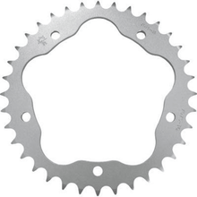 Load image into Gallery viewer, JT Rear Racing Aluminum Sprocket Ducati JTA761 525