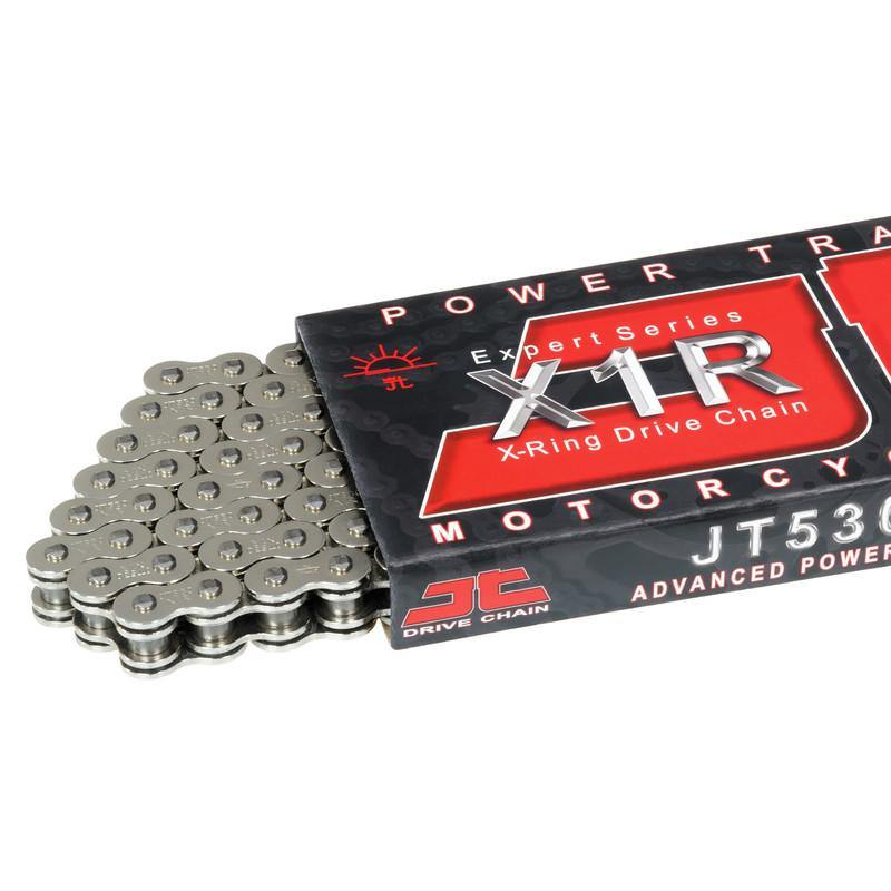 JT Chain Heavy Duty X-Ring 530X1R