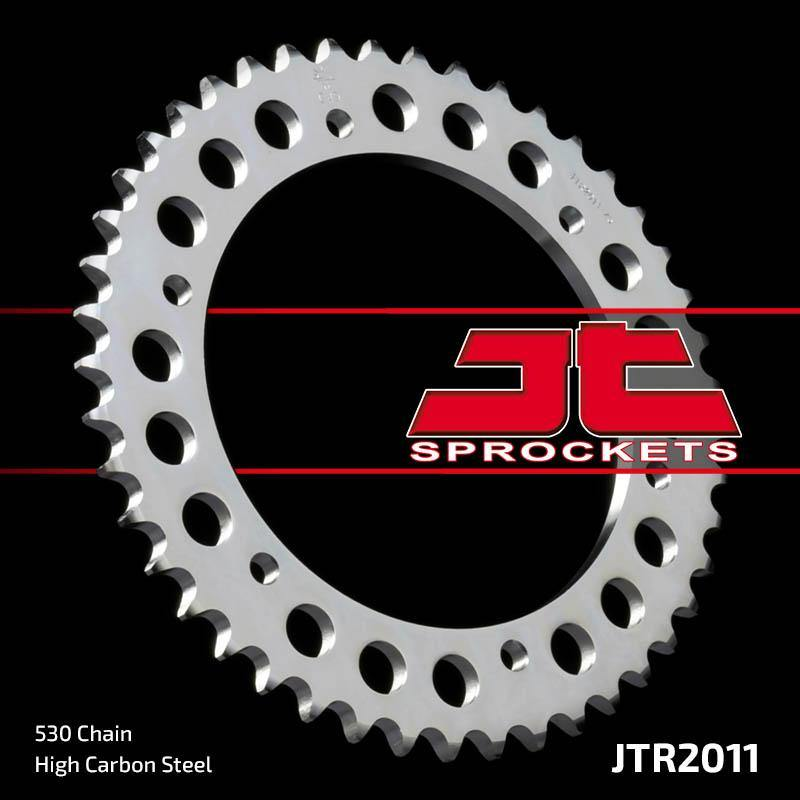 JT Rear Steel Sprocket JTR2011 530