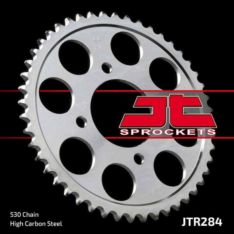 JT Rear Steel Sprocket JTR284
