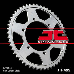 JT Rear Steel Sprocket JTR499 530