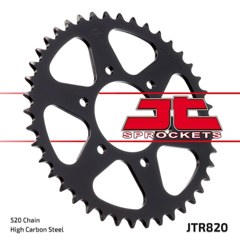 JT Rear Steel Sprocket JTR820