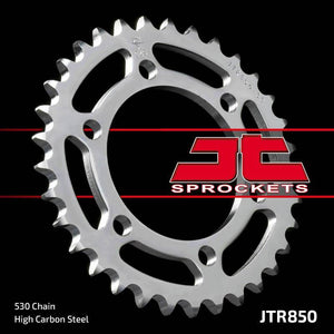 JT Rear Steel Sprocket JTR850