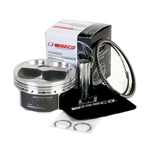 Wiseco 40031M09100 Piston Kit Can-Am 91 mm