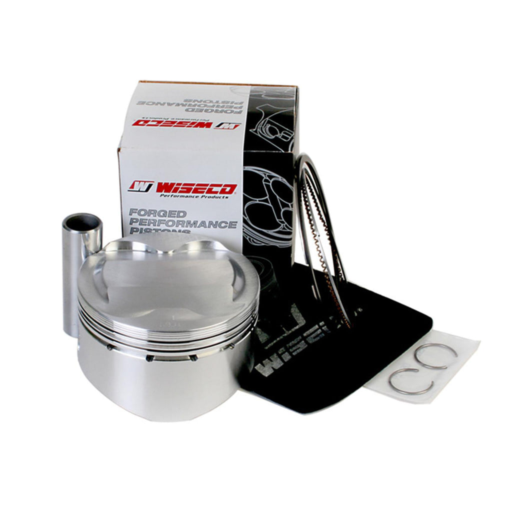 Wiseco 4576M08000 Dirtbike Piston 1.00 mm