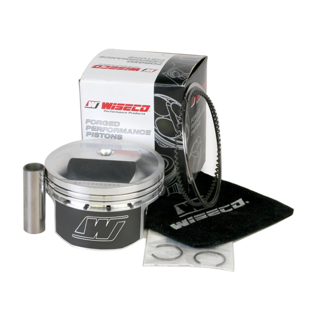 Wiseco 40028M08200 Piston Kit Can-Am 82 mm