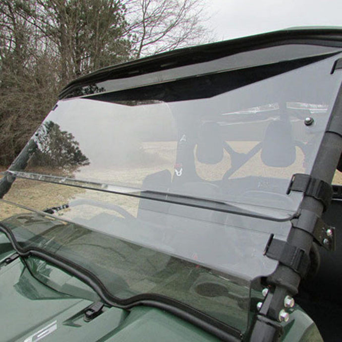 Seizmik 25015 Versa-Shield Windshield Viking 700