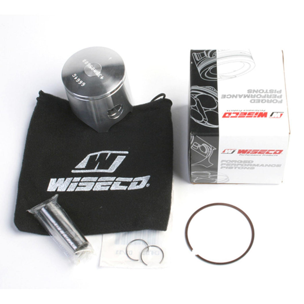 Wiseco 435M05800 Dirtbike Piston 2.00 mm