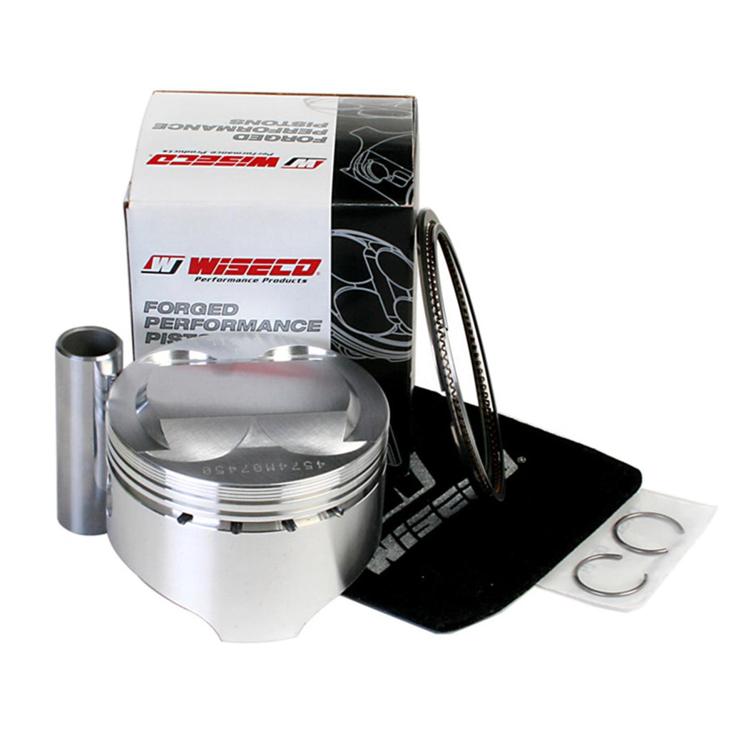 Wiseco 4574M07550 ATV Piston .060