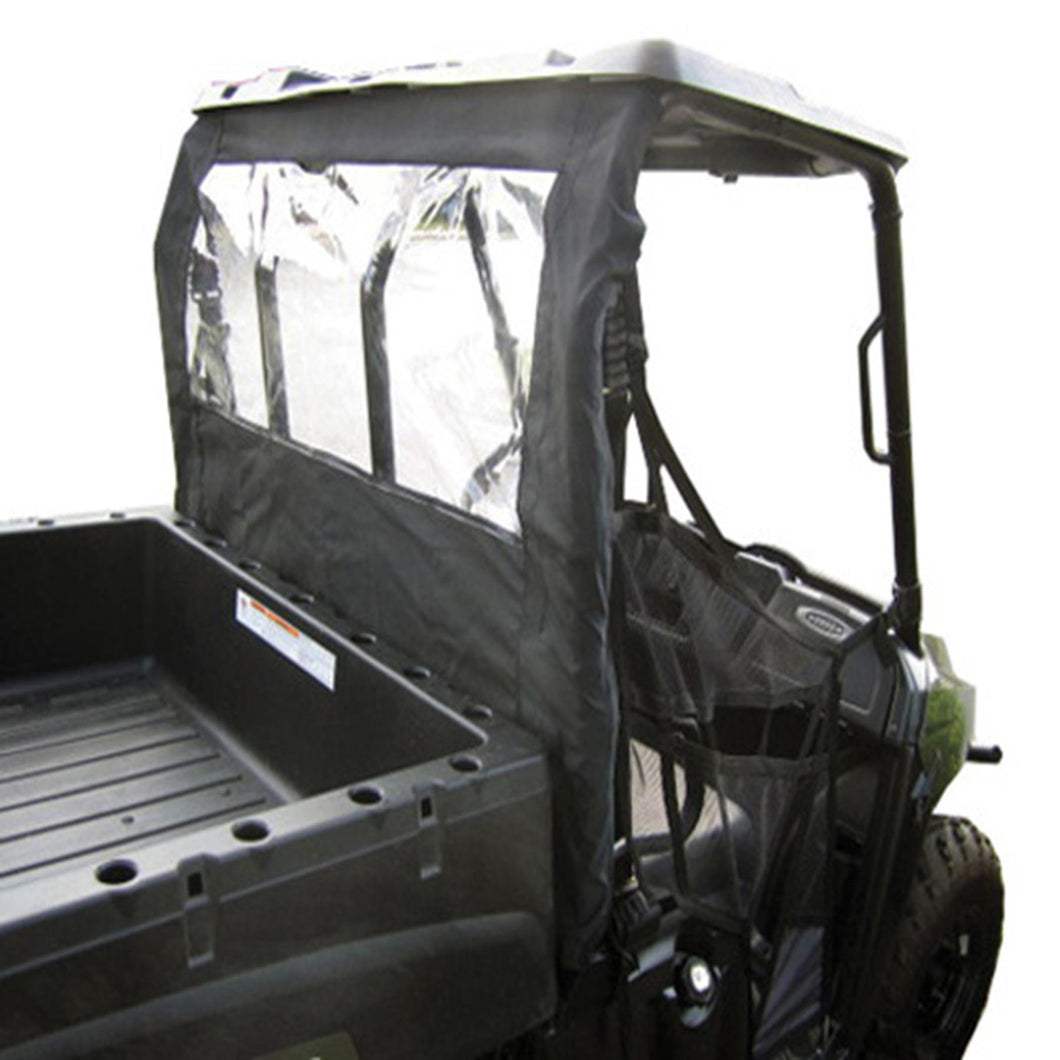 Seizmik 4016 Rear Dust & Window Panel Ranger Mid Size All Years