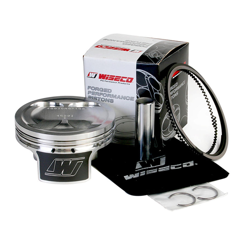 Wiseco 40030M09300 Piston Kit Can-Am 93 mm