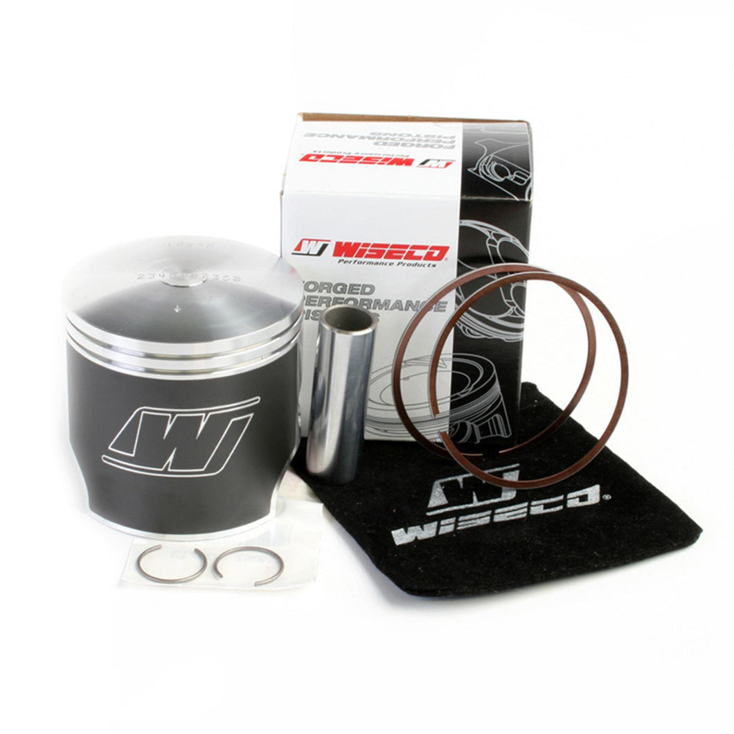 Wiseco 40145M07680 Piston Kit Honda 2016 CRF250R 13.5:1