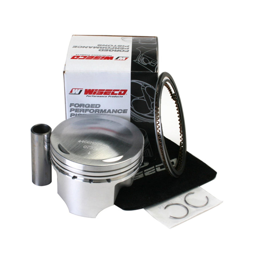 Wiseco 4466M07350 Dirtbike Piston .50 mm