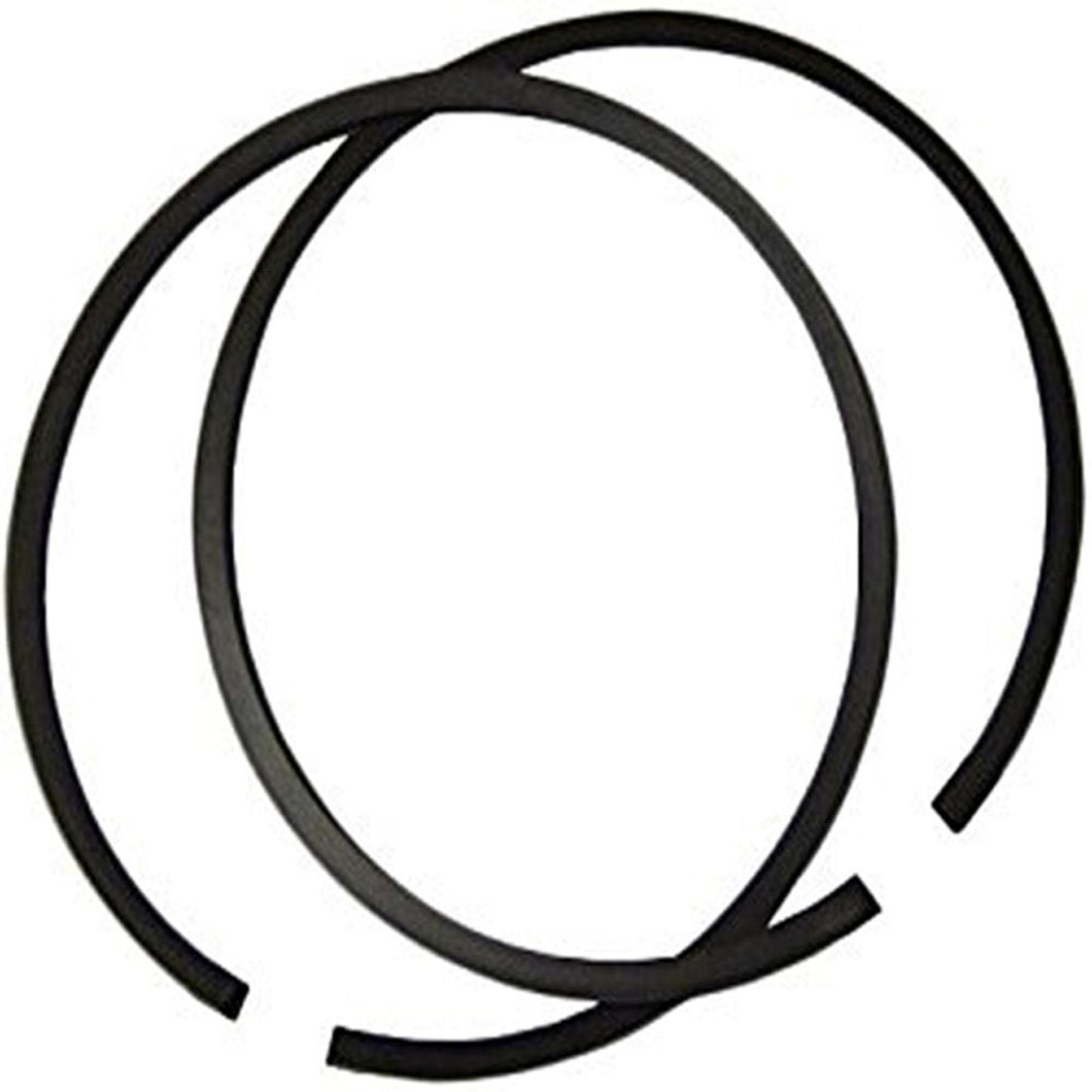 Wiseco 3780KD 96.0mm Semi-Keystone Piston Ring Set 2