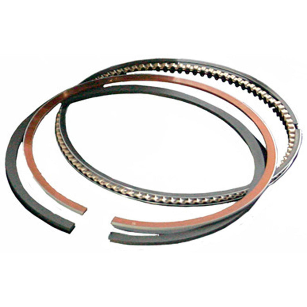 Wiseco 3484KD 3.484 Semi Keystone Piston Ring Set