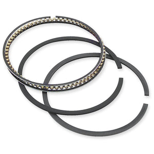 Wiseco 4050XZ 40.5mm XZ Piston Ring Set .8x.8 X2.0