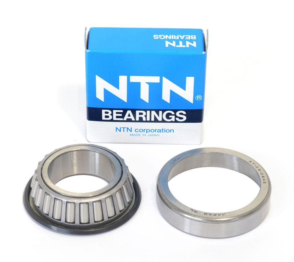 Athena Steering Stem Bearings Kit Suzuki RM125/250, RMZ 250/450 & DRZ400