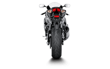 Load image into Gallery viewer, Akrapovic Slip-On Exhaust for Suzuki GSX-R 600/750 2008-10