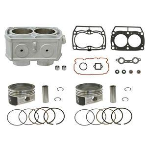 Bronco ATV / UTV Cylinder Kit Polaris 800 H.O. Std Bore AT-09477-3K