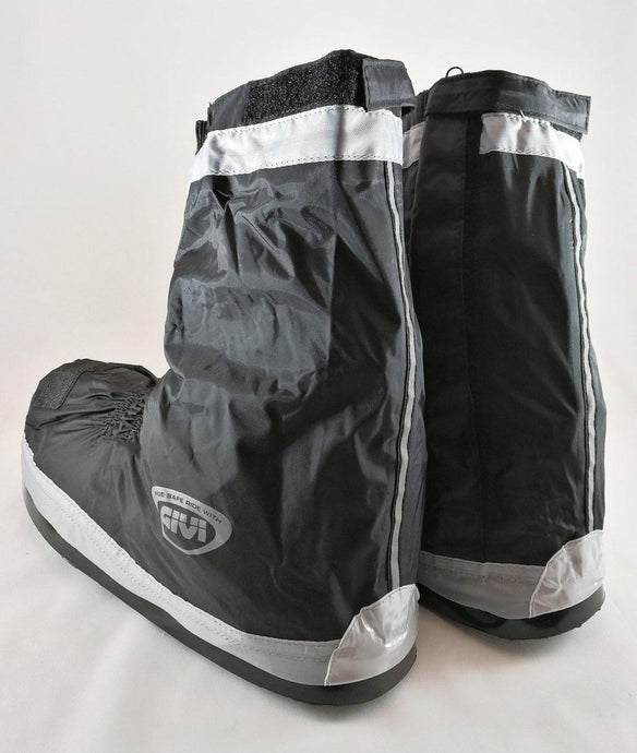 Givi Overboot / Overshoe Short Waterproof Rain Shoe Boot Cover