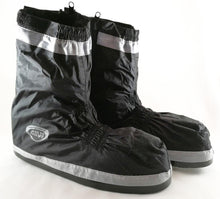 Load image into Gallery viewer, Givi Overboot / Overshoe Short Waterproof Rain Shoe Boot Cover