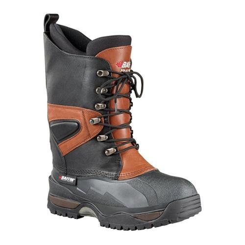 Baffin Apex Leather Boots Mens