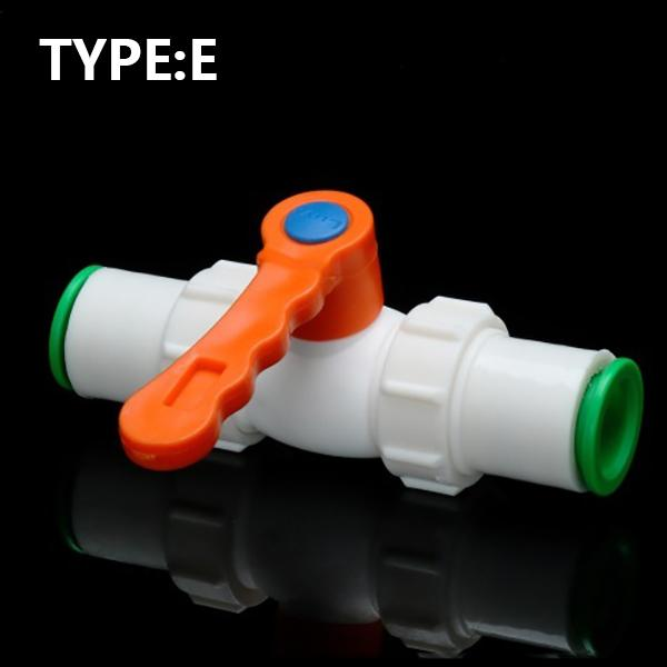 Non Hot-melting Water Pipe Connector