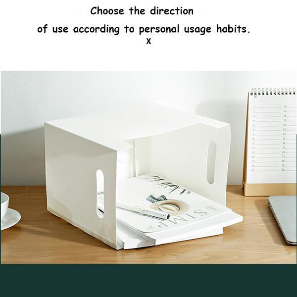 Multi-Function Document Desktop Organizer