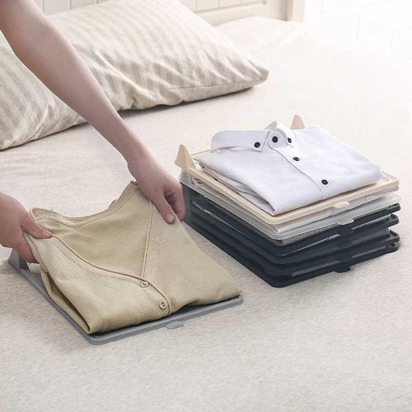 Clothes Store Folding Board